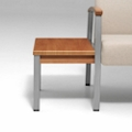 """Left End Ganging Table - 15.5""""W, 26228"""