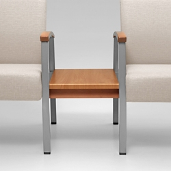 """Center Ganging Table - 19""""W, 26230"""