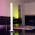 LED Color Changing Standing Light, 87591