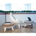 Three Piece Lounge Set, 76464
