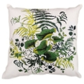 "kathy ireland by Nourison Lily Pad Square Pillow - 20"" x 20"", 82272"