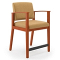 Vinyl Hip Chair, 26435