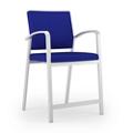 Vinyl Oversized Hip Chair, 26436