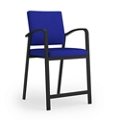 Vinyl Hip Chair, 26437