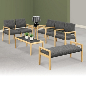 Group & Multi-Chair Seating