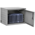 "Locking 12 Tablet Charging Cabinet - 14""H, 60029"