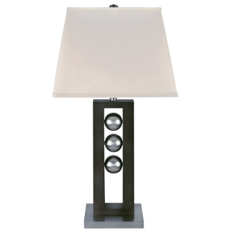 Decorative Table Lamp, 82673