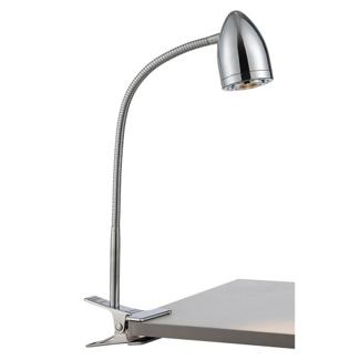 LED Clip On Lamp, 87265