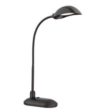 Gooseneck LED Desk Lamp, 87288