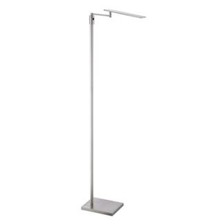 Swing Arm LED Floor Lamp, 87291