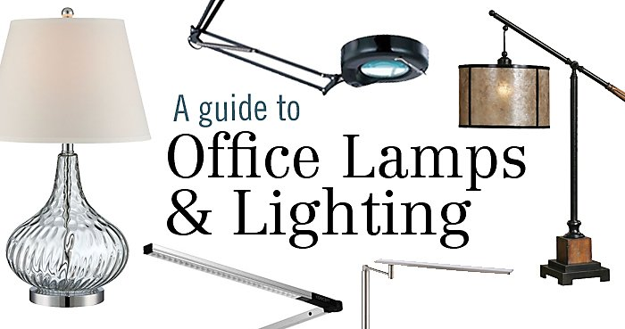 The Complete Guide to Lamps and Lighting | NBF Blog