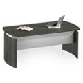 "Contemporary Executive Desk - 72""W x 36""D, 13780"