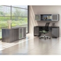Contemporary Managers Office Set, 13789