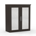 "Above Surface Acrylic Door Storage Cabinet - 36""W, 14119"