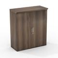 "Above Surface Laminate Door Storage Cabinet - 36""W, 14120"