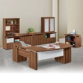Bowfront Complete L-Desk Office Suite, 14240