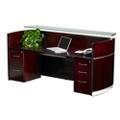 Reception Desk, 15530