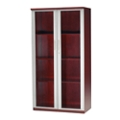 Wall Cabinet with Glass Doors, 31560