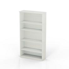 "68""H 5 Shelf Contemporary Bookcase, 32069"