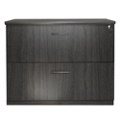 "36""W 2 Drawer Contemporary Lateral File , 34003"