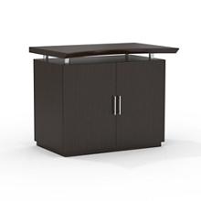 """Two Shelf Storage Cabinet - 36""""W, 36597"""