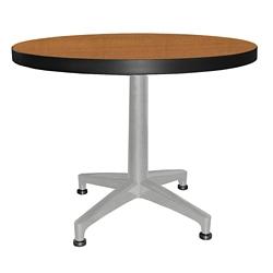 "Round End Table - 36"" DIA, 53113"