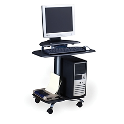 Mobile Computer Stand, 60926