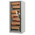 Seven Shelf Legal Size Rotary File - Starter Unit, 30335