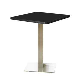 "Square Bar Height Table - 36"" W x 36"" D, 41532"
