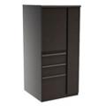 "Right Wardrobe Door Storage Cabinet - 52"" H, 36416"