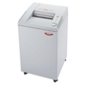 32 Gallon Cross Cut Paper Shredder - Level 4, 85749