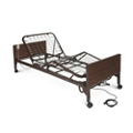Adjustable Height Semi-Electric Economy Bed Frame, 25867