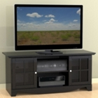TV Console with Glass Doors, CD01470