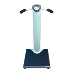 Digital Talking Scale with Handrails - 500 lb Capacity, 25852