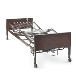 Adjustable Height Full Electric Bed Frame , 25864