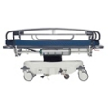 Adjustable Height Transport Stretcher with Tuck-Away Rails, 25913