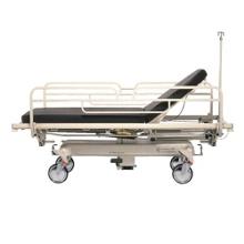 Adjustable Height Hydraulic Transport Stretcher, 25921