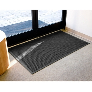 "Recycled Wiper Mat - 24"" x 36"", 54295"