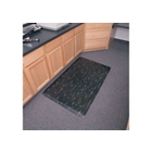 "Anti-Fatigue Rubber Mat - 36"" x 60"", 54305"