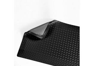 "Chemical Resistant Anti-Fatigue Mat - 24"" D x 36"" W x 1/2"" Thick, 54318"