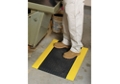 "Self-Extinguishing Anti-Fatigue Safety Mat - 36"" D x 144"" W x 1/2"" Thick, 54323"