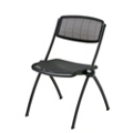 Mesh Stack Chair, 51354
