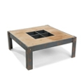 "Rustic Coffee Table - 36""W, 46232"