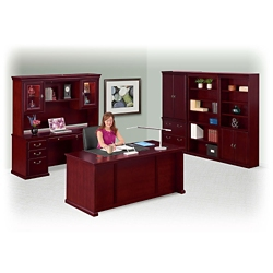 Executive Office Suite, 10152