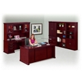 Executive Office Suite, 10152