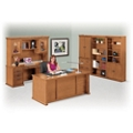 Wheat Oak Executive Office Suite, 10164
