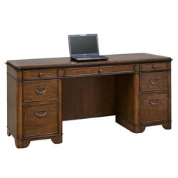 Kensington Computer Credenza, 13503