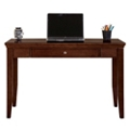 "Statesman Writing Desk - 48""W x 24""D, 13571"
