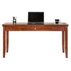 "Statesman Writing Desk - 60""W x 24""D, 13572"