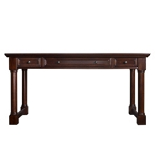 "Traditional Veneer Writing Desk - 60""W x 28""D, 13720"